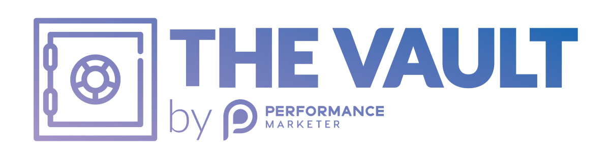 Performance Marketer Vaul
